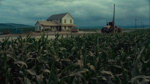 """הבית. בין כוכבים (2014, ארה""""ב / בריטניה / קנדה), מאת הבמאי כריסטופר נולאן (Christopher Nolan)"""