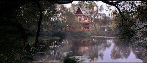 """הבית, סולאריס (1972, ברה""""מ), מאת הבמאי אנדריי טרקובסקי (Andrei Tarkovsky)"""