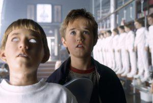"""מתוך """"אינטילגנציה מלאכותית"""", סרטו של סטיבן שפילברג, 2001"""